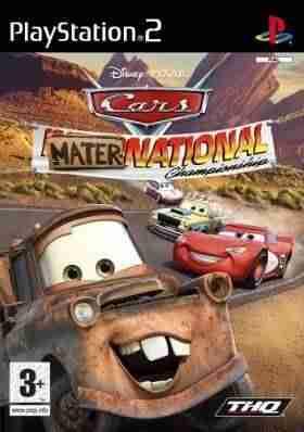 Descargar Cars Mater National [English] por Torrent